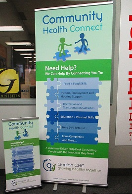 Community Health Connect Image