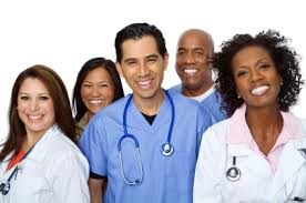 Medical Team Image