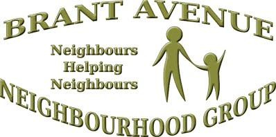 Brant Avenue Neighbourhood Group
