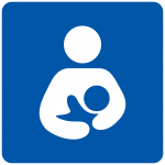 Breastfeeding Int Symbol