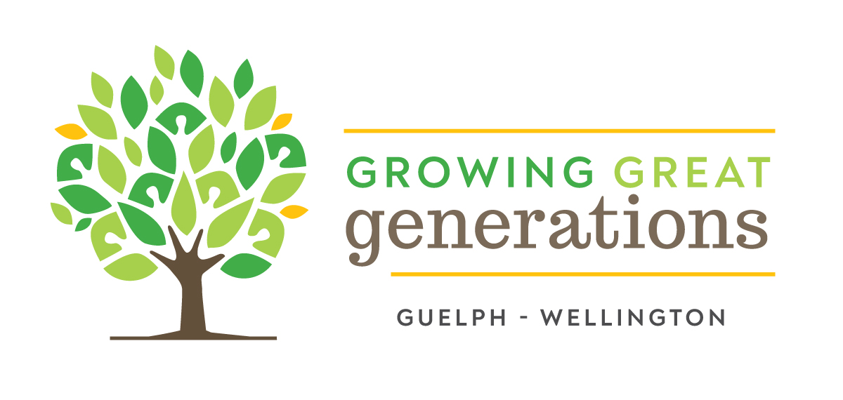 Growing Great Generations